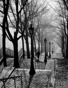 Bohemian Paris and Magical Montmartre